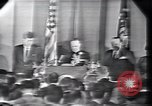 Image of John F Kennedy Fort Worth Texas USA, 1963, second 7 stock footage video 65675021900