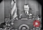 Image of Lyndon Johnson Fort Worth Texas USA, 1963, second 8 stock footage video 65675021902