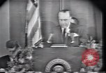 Image of Lyndon Johnson Fort Worth Texas USA, 1963, second 10 stock footage video 65675021902