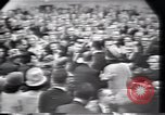 Image of Jacqueline Kennedy Fort Worth Texas USA, 1963, second 9 stock footage video 65675021904