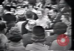 Image of Jacqueline Kennedy Fort Worth Texas USA, 1963, second 12 stock footage video 65675021904