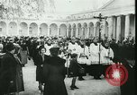 Image of All Saints' Day Zagreb Croatia, 1944, second 12 stock footage video 65675021916