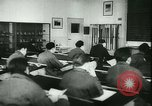 Image of French workers France, 1944, second 6 stock footage video 65675021918