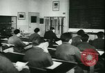 Image of French workers France, 1944, second 7 stock footage video 65675021918
