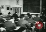 Image of French workers France, 1944, second 8 stock footage video 65675021918