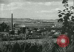 Image of steel mill Germany, 1940, second 3 stock footage video 65675021929