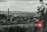 Image of steel mill Germany, 1940, second 4 stock footage video 65675021929
