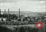 Image of steel mill Germany, 1940, second 8 stock footage video 65675021929