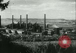 Image of steel mill Germany, 1940, second 11 stock footage video 65675021929
