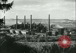 Image of steel mill Germany, 1940, second 12 stock footage video 65675021929