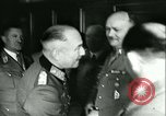 Image of Field marshal Walther von Brauchitsch Germany, 1940, second 8 stock footage video 65675021930