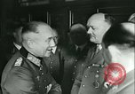 Image of Field marshal Walther von Brauchitsch Germany, 1940, second 12 stock footage video 65675021930