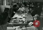 Image of food ration stamps France, 1940, second 11 stock footage video 65675021932