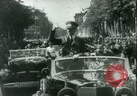 Image of Adolf Hitler Berlin Germany, 1940, second 3 stock footage video 65675021937