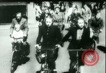 Image of Vichy France Paris France, 1940, second 3 stock footage video 65675021938
