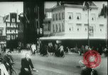 Image of Vichy France Paris France, 1940, second 7 stock footage video 65675021938