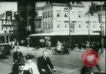 Image of Vichy France Paris France, 1940, second 10 stock footage video 65675021938