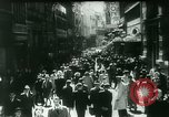 Image of Vichy France Paris France, 1940, second 11 stock footage video 65675021938