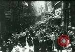 Image of Vichy France Paris France, 1940, second 12 stock footage video 65675021938