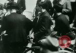 Image of German armistice broadcast to French Paris France, 1940, second 12 stock footage video 65675021942