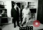 Image of Richard Nixon Tel Aviv Israel, 1966, second 6 stock footage video 65675021950