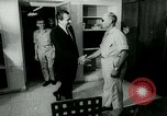 Image of Richard Nixon Tel Aviv Israel, 1966, second 8 stock footage video 65675021950