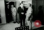 Image of Richard Nixon Tel Aviv Israel, 1966, second 12 stock footage video 65675021950