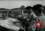 Image of British Royal Marines sealing off Crater township Aden Yemen, 1966, second 6 stock footage video 65675021952