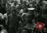 Image of Nigerian Moslems Lagos Nigeria, 1966, second 11 stock footage video 65675021953