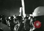 Image of anti-Vietnam War demonstration Los Angeles California USA, 1966, second 4 stock footage video 65675021954