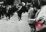 Image of military ceremony Paris France, 1918, second 3 stock footage video 65675021957