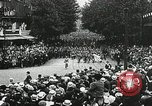 Image of military parade Paris France, 1918, second 6 stock footage video 65675021958