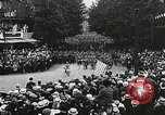 Image of military parade Paris France, 1918, second 7 stock footage video 65675021958