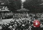 Image of military parade Paris France, 1918, second 12 stock footage video 65675021958