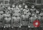 Image of United States officers France, 1918, second 2 stock footage video 65675021961