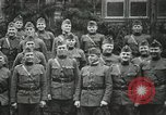 Image of United States officers France, 1918, second 5 stock footage video 65675021961