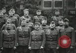 Image of United States officers France, 1918, second 6 stock footage video 65675021961