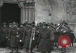 Image of United States troops France, 1918, second 4 stock footage video 65675021963