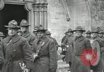 Image of United States troops France, 1918, second 12 stock footage video 65675021963