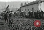 Image of United States troops rodeo France, 1918, second 1 stock footage video 65675021964