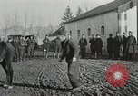 Image of United States troops rodeo France, 1918, second 3 stock footage video 65675021964