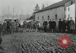 Image of United States troops rodeo France, 1918, second 4 stock footage video 65675021964