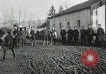 Image of United States troops rodeo France, 1918, second 5 stock footage video 65675021964