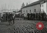 Image of United States troops rodeo France, 1918, second 6 stock footage video 65675021964