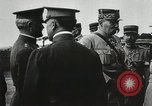 Image of General John Pershing France, 1918, second 3 stock footage video 65675021965
