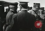 Image of General John Pershing France, 1918, second 7 stock footage video 65675021965