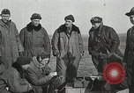 Image of United States airmen France, 1918, second 2 stock footage video 65675021966