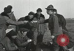 Image of United States airmen France, 1918, second 5 stock footage video 65675021966