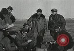 Image of United States airmen France, 1918, second 7 stock footage video 65675021966