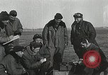 Image of United States airmen France, 1918, second 8 stock footage video 65675021966